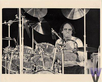 Bob Steeler Vintage Print