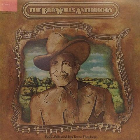 Bob Wills & His Texas Playboys Vinyl (Used)
