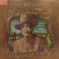 Bob Wills & His Texas Playboys Vinyl