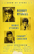 Bobby Rydell Poster
