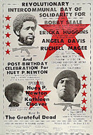 Bobby Seale Poster