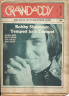 Bobby Sherman Crawdaddy Magazine