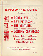 Bobby Vee Program