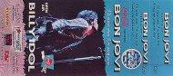 Bon Jovi Vintage Ticket
