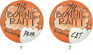 Bonnie Raitt Backstage Pass