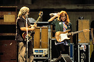 Bonnie Raitt BG Archives Print