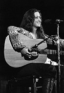 Bonnie Raitt Fine Art Print