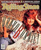 Bonnie Raitt Magazine