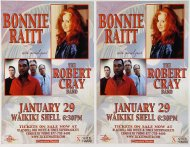 Bonnie Raitt Proof