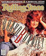 Bonnie Raitt Rolling Stone Magazine