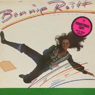Bonnie Raitt Vinyl (Used)