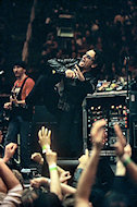 Bono BG Archives Print