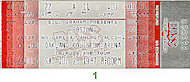 Boston Vintage Ticket
