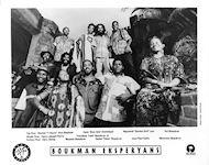 Boukman Eksperayans Promo Print