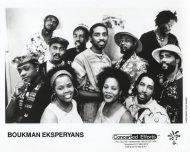 Boukman Eksperyans Promo Print