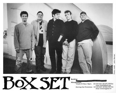 Box Set Promo Print