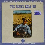 Boy Blue Vinyl (Used)