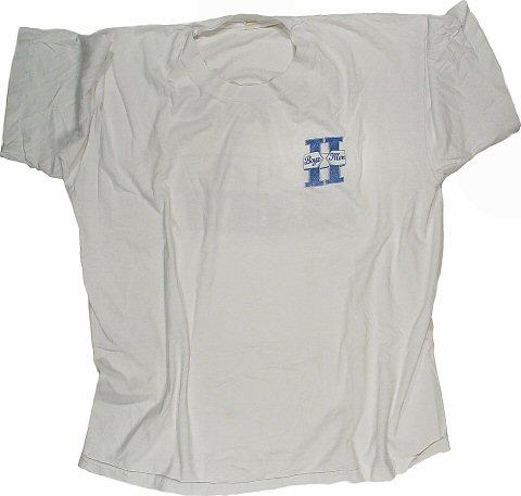 Boyz II Men Men's Vintage T-Shirt