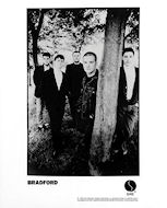 Bradford Promo Print
