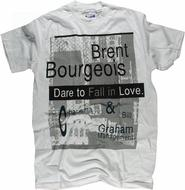 Brent Bourgeois Men's Vintage T-Shirt