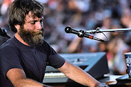 Brent Mydland BG Archives Print