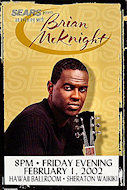 Brian McKnight Poster