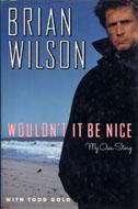 Brian Wilson Book