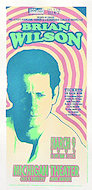 Brian Wilson Handbill