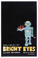 Bright Eyes Poster