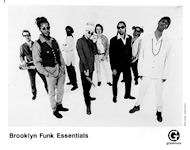 Brooklyn Funk Essentials Promo Print