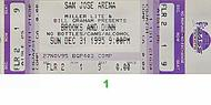 Brooks &amp; Dunn 1990s Ticket