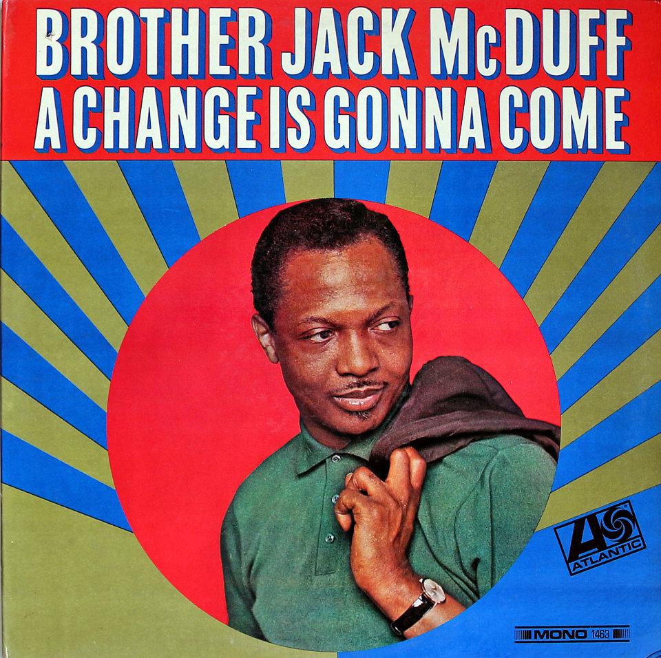 Brother Jack McDuff Jack McDuff Magnetic Feel