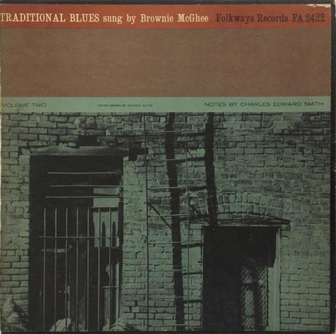 Brownie McGhee Vinyl (Used)