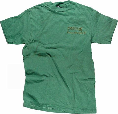 Bruce Baum Men's Vintage T-Shirt
