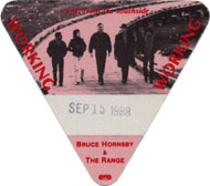 Bruce Hornsby and the Range Laminate