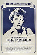 Bruce Springsteen &amp; the E Street Band Poster