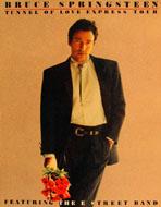 Bruce Springsteen & the E Street Band Program