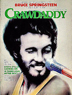 The Doobie Brothers Crawdaddy Magazine