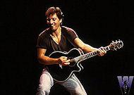 Bruce Springsteen Fine Art Print