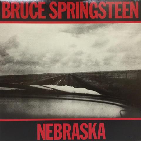 "Bruce Springsteen Vinyl 12"" (Used)"