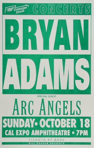 Arc Angels Poster