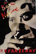 Bryan Ferry Poster