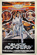 Buck Rogers Poster