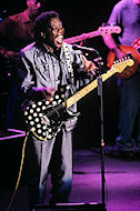 Buddy Guy BG Archives Print