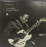 Buddy Guy Vinyl