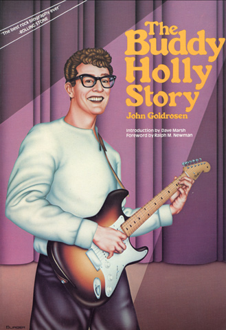 Buddy Holly Book