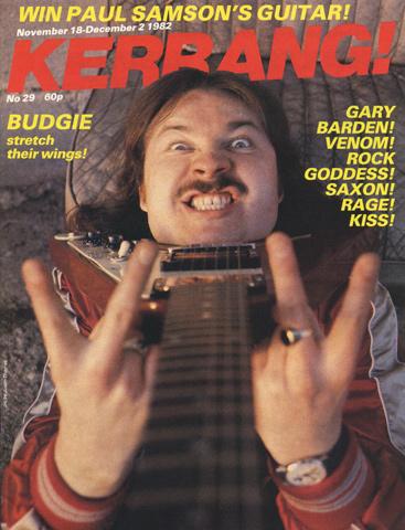 BudgieMagazine