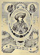 Buffalo Bill Poster