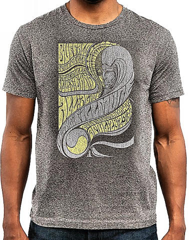 The Steve Miller Blues Band Men's T-Shirt