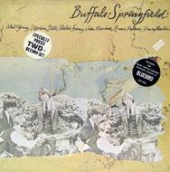 Buffalo Springfield Vinyl (New)